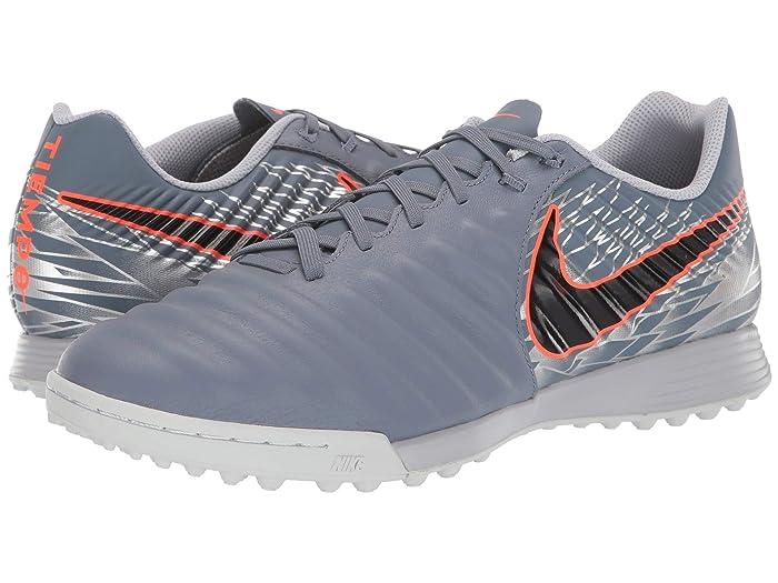 separation shoes fe487 71e26 Nike Tiempo LegendX 7 Academy TF | Zappos.com