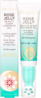 product image for Pacifica Rose jelly beauty sleep undereye gel, 0.37 Ounce