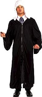 Best adult judge costume Reviews