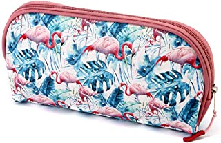 Oh My Pop! Flamenco Tropical-Jelly Kulturtasche (Kleine) Mochila Tipo Casual 28 Centimeters Multicolor (Multicolour)