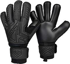Renegade GK Fury Keepershandschoenen (Maten 7-11, 7 Stijlen, Level 4) Pro-Tek Vingerbescherming   4mm Giga Grip   Superieu...