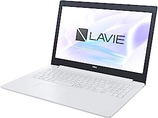 PC-NS10EM2W(カームホワイト) LAVIE Note Standard 15.6型液晶