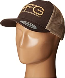PFG Mesh Snap Back Ballcap