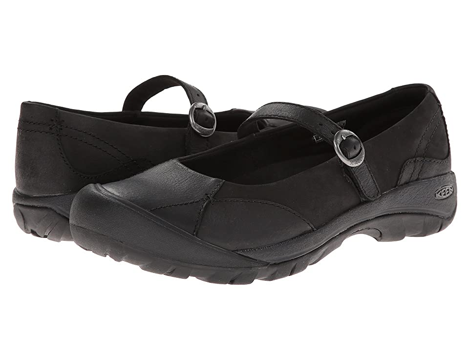 Keen Presidio MJ (Black) Women