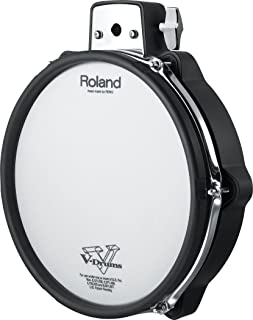 Roland PDX-100 Electronic V-Drum Pad, 10-Inch