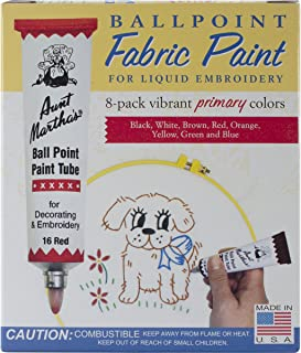 Best aunt martha's ballpoint paint sets Reviews
