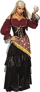 renaissance gypsy costume
