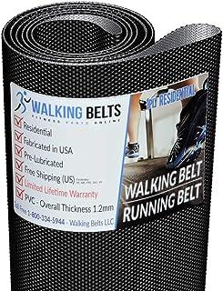 WALKINGBELTS Walking Belts LLC - PFTL496170 Proform 525 CT Treadmill Walking Belt 1ply + Free 1oz Lube
