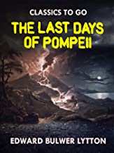the last days of pompeii book