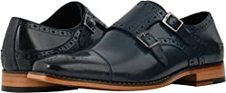 Tayton Cap Toe Double Monkstrap