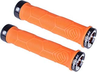 FIFTY-FIFTY Dual Lock-on Bike Grips