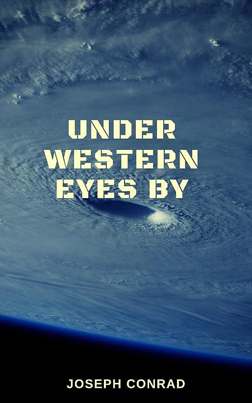 ベイビースチールエレベーターUnder Western Eyes (English Edition)