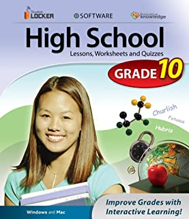 Innovative Knowledge Grade 10 for Mac [Download]