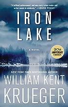Iron Lake (20th Anniversary Edition): A Novel (Cork O'Connor Mystery Series Book 1)