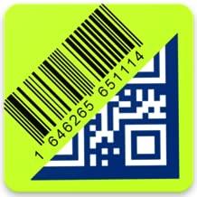 Barcode QR : Scanner & Generator
