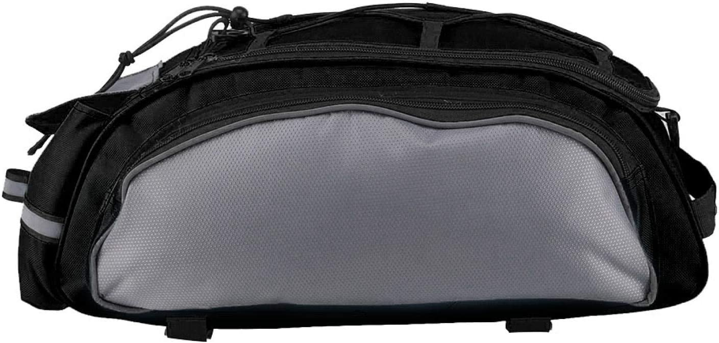 Large Capacity OFFicial store Bike Max 72% OFF Rear Bag Bicycle Cooler Rack Trunk