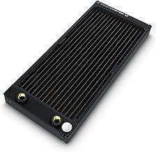 EKWB EK-CoolStream SE 280 Radiator, Slim Dual, Black