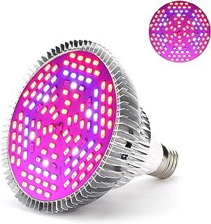 Luz de planta, 1 pieza, 30 W, 50 W, 80 W, E27, LED, eSpectro