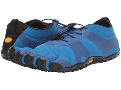Vibram FiveFingers V-Alpha (Blue/Black) Men