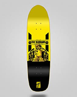 lordofbrands Pool Skate Skateboard monopatín Deck 8,5 Txin Boom Box