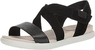 Women's Damara Crisscross Gladiator Sandal