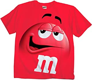 Best red m and m character Reviews