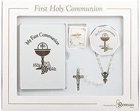 Best first communion mass book Reviews
