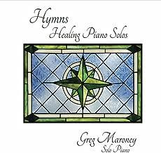 Hymns Healing Piano Solos