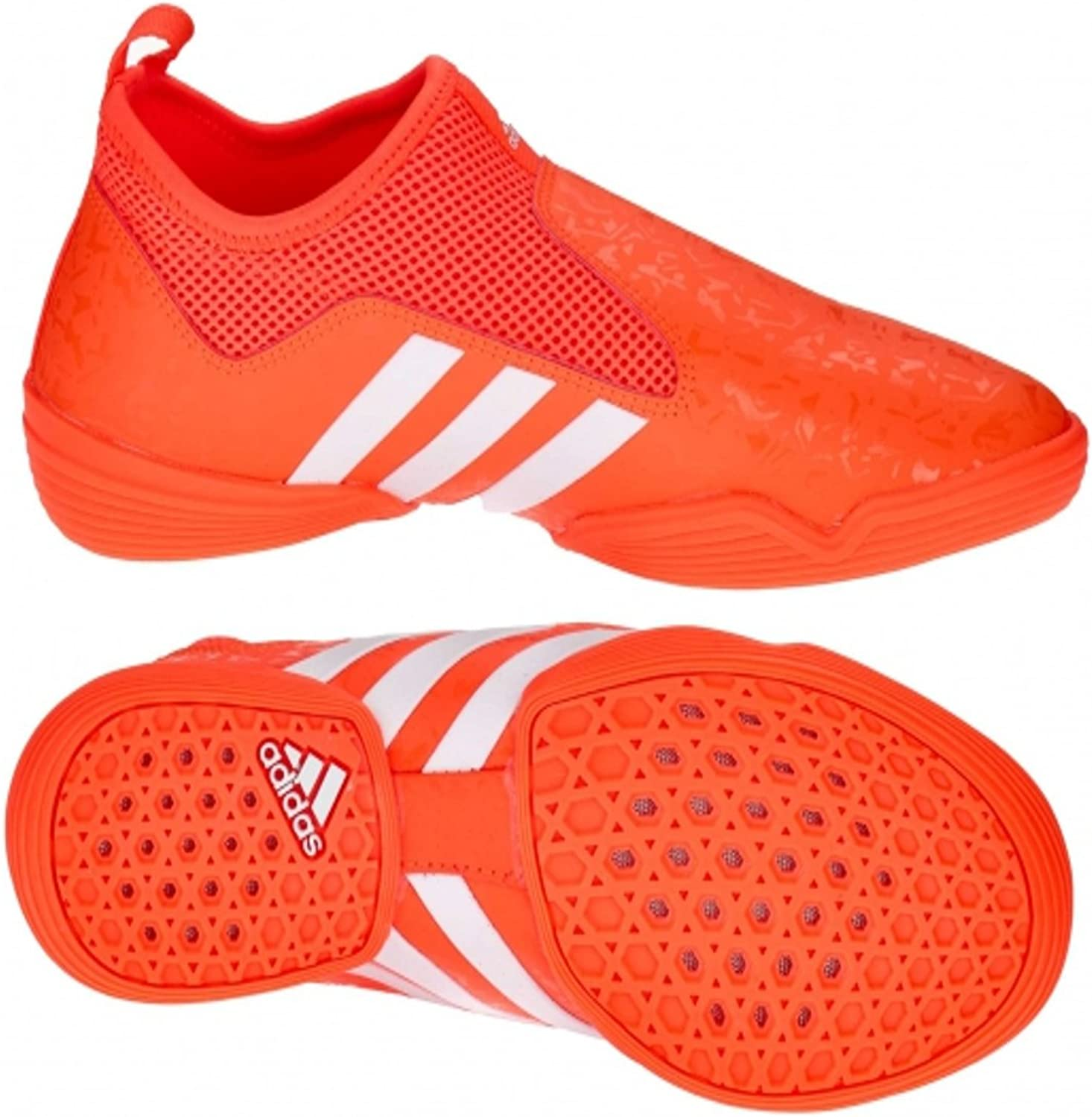 Adidas Men's Martial Arts shoes Red