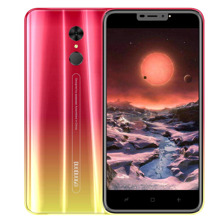 Moviles Libres 4g, G55 (2020) 5.5 Pulgadas 3GB+16GB Batería ...
