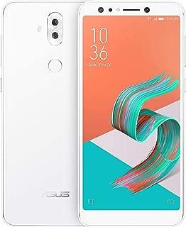 Asus ZC600KL 6 Inch Asus Zenfone 5 Lite ZC600KL Dual SIM - 64GB, 4GB RAM, 4G LTE, Moonlight White - White