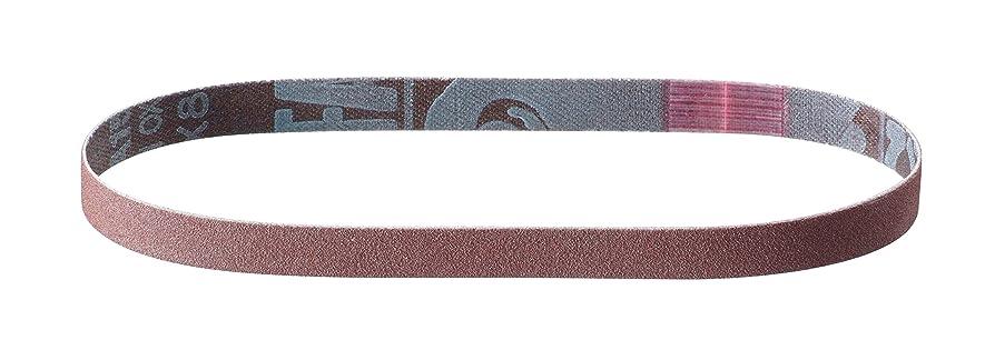 ネットビジネスメナジェリーリョービ(RYOBI) エンドレスベルト BY用 5本組 10×330mm #40 6613867