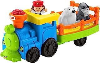 Fisher-Price Little People Choo-Choo Zoo Train