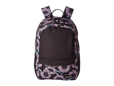 Dakine Byron Backpack 22L (Nightflower) Backpack Bags