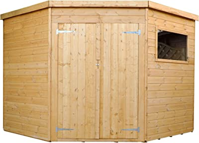 Amazing Duramax Storemate 6 X 6 Plastic Garden Shed With Plastic Pdpeps Interior Chair Design Pdpepsorg