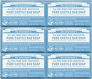 Best baby's own bar soap Reviews