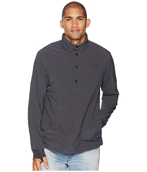edc2ffb5aaff The North Face Mountain Sweatshirt 1 4 Snap Neck at Zappos.com