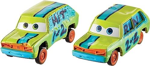Disney Pixar Cars Hit and Run