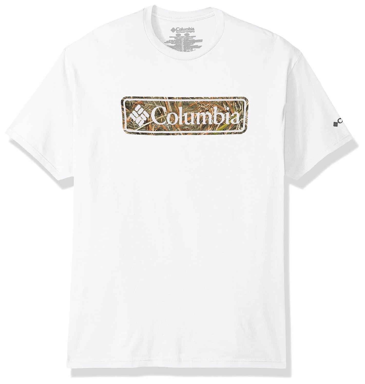 Columbia SHIRT メンズ
