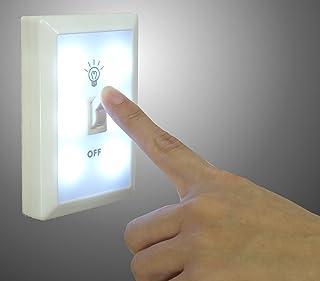 【大光量】LED6灯「どこ電」スイッチライト