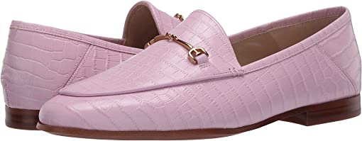 Deco Pink Kenya Croco Leather