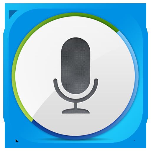 Enregistreur vocal - Son et audio de haute qualité