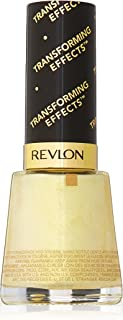 Revlon Transforming Effects Top Coat, Gold Glaze
