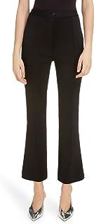 [ジバンシー] レディース カジュアルパンツ Givenchy Milano Knit Crop Flare Pants [並行輸入品]