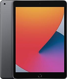 Apple iPad 10.2 (8.ª Generación) 128GB Wi-Fi - Gris Espacial (Reacondicionado)