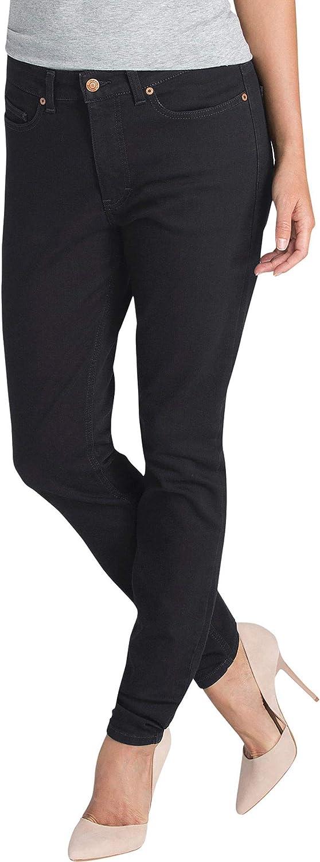 Dickies Women's Perfect Shape 買収 Denim 割引 Stretch Jean-Skinny