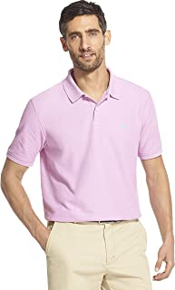 IZOD Men's Slim Advantage Performance Polo Shirt