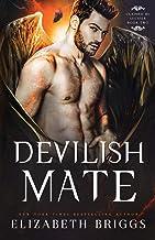 Devilish Mate (Claimed By Lucifer)