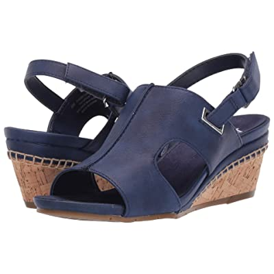A2 by Aerosoles Pound Cake (Blue) Women
