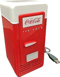 Koolatron CCRF01 Enfriador de latas, rojo